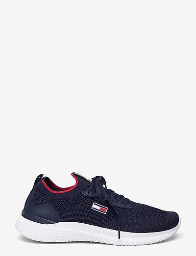 LIGHTWEIGHT MODERN RUNNER - laag sneakers - twilight navy