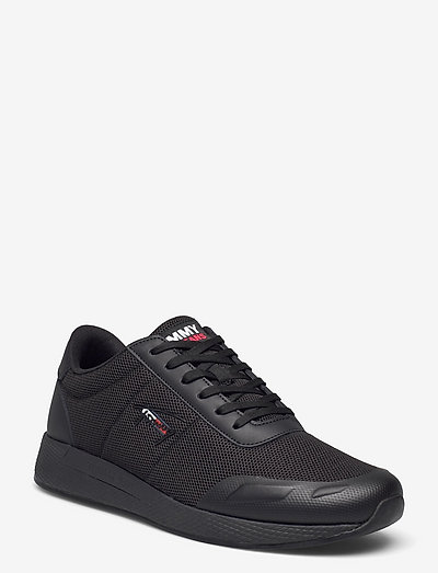 FLEXI MESH TJM RUNNER - låga sneakers - black