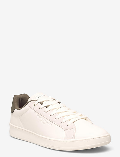 CUPSOLE COURT LEATHER - low tops - ivory