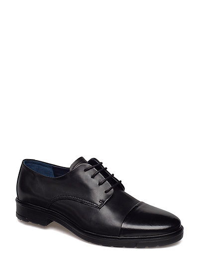CLYDE 7A - BLACK