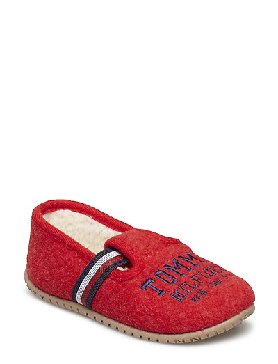 LOAFER - ROSSO