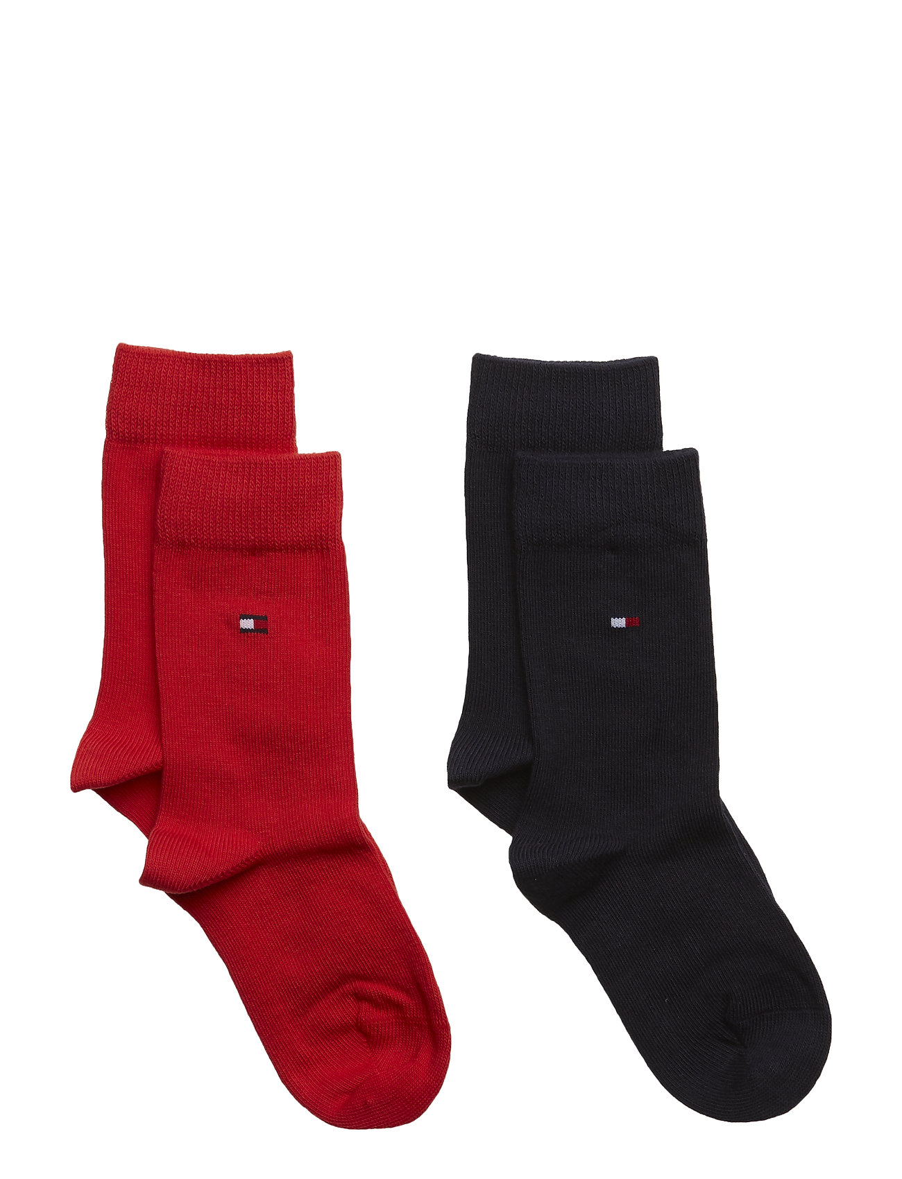 Tommy Hilfiger TH CHILDREN SOCK TH BASIC 2P - TOMMY ORIGINAL