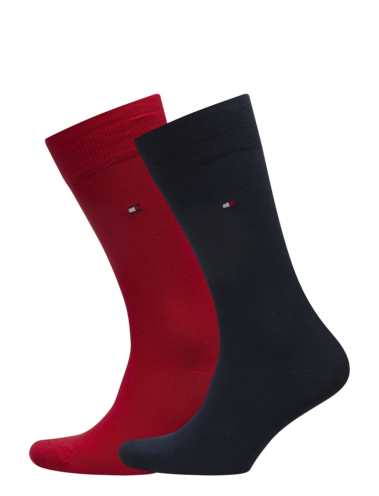 Tommy Hilfiger SOCKS 2-PAIRS - TOMMY ORIGINAL