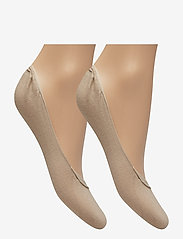 Tommy Hilfiger - TH WOMEN BALLERINA STEP 2P - footies - nomad - 1