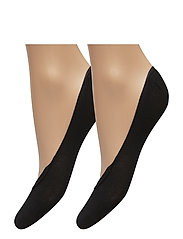 TH WOMEN BALLERINA STEP 2P - BLACK