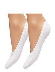 TH WOMEN BALLERINA STEP 2P - WHITE