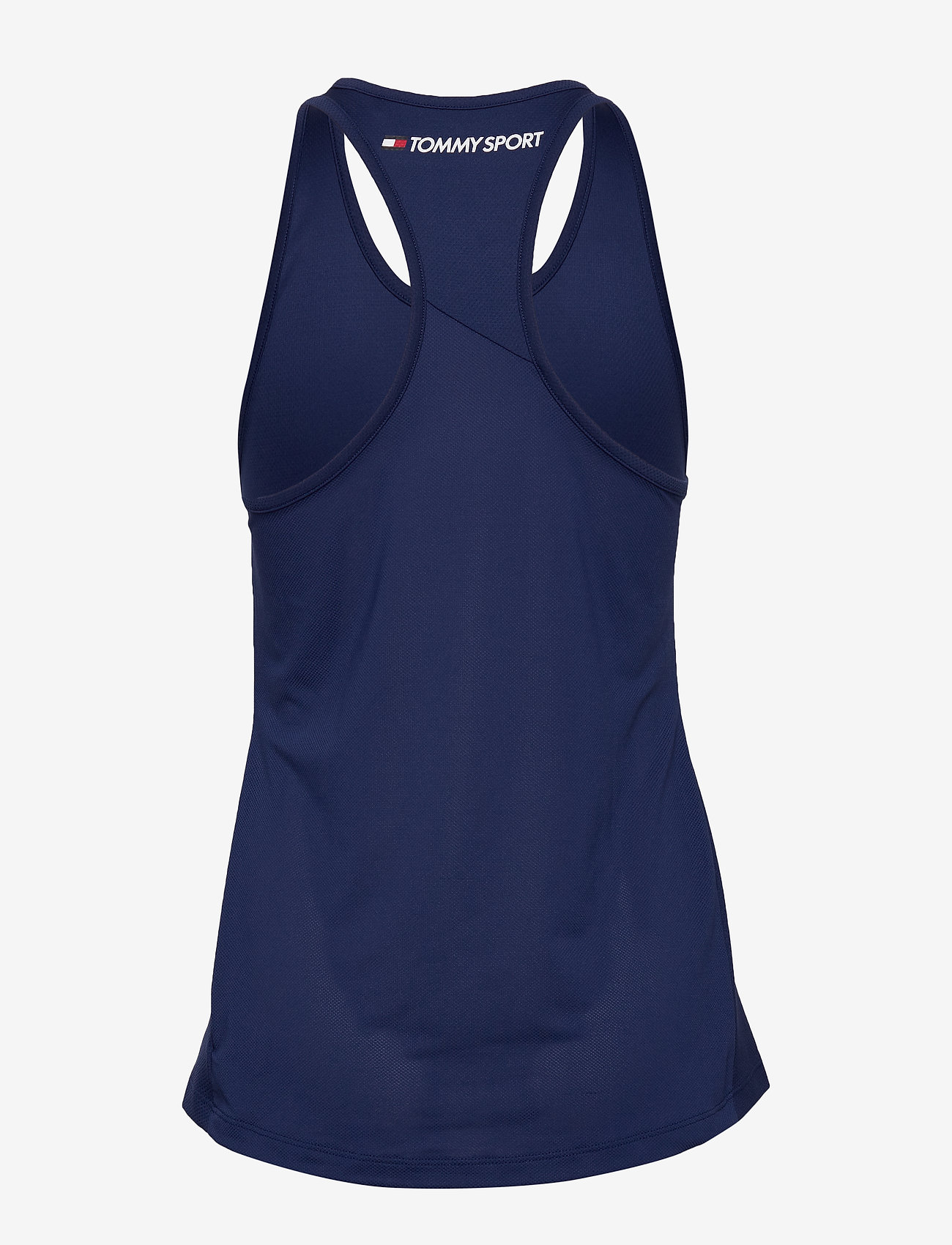 Tommy Sport - PERFORMANCE TANK TOP - tank tops - blue ink - 1