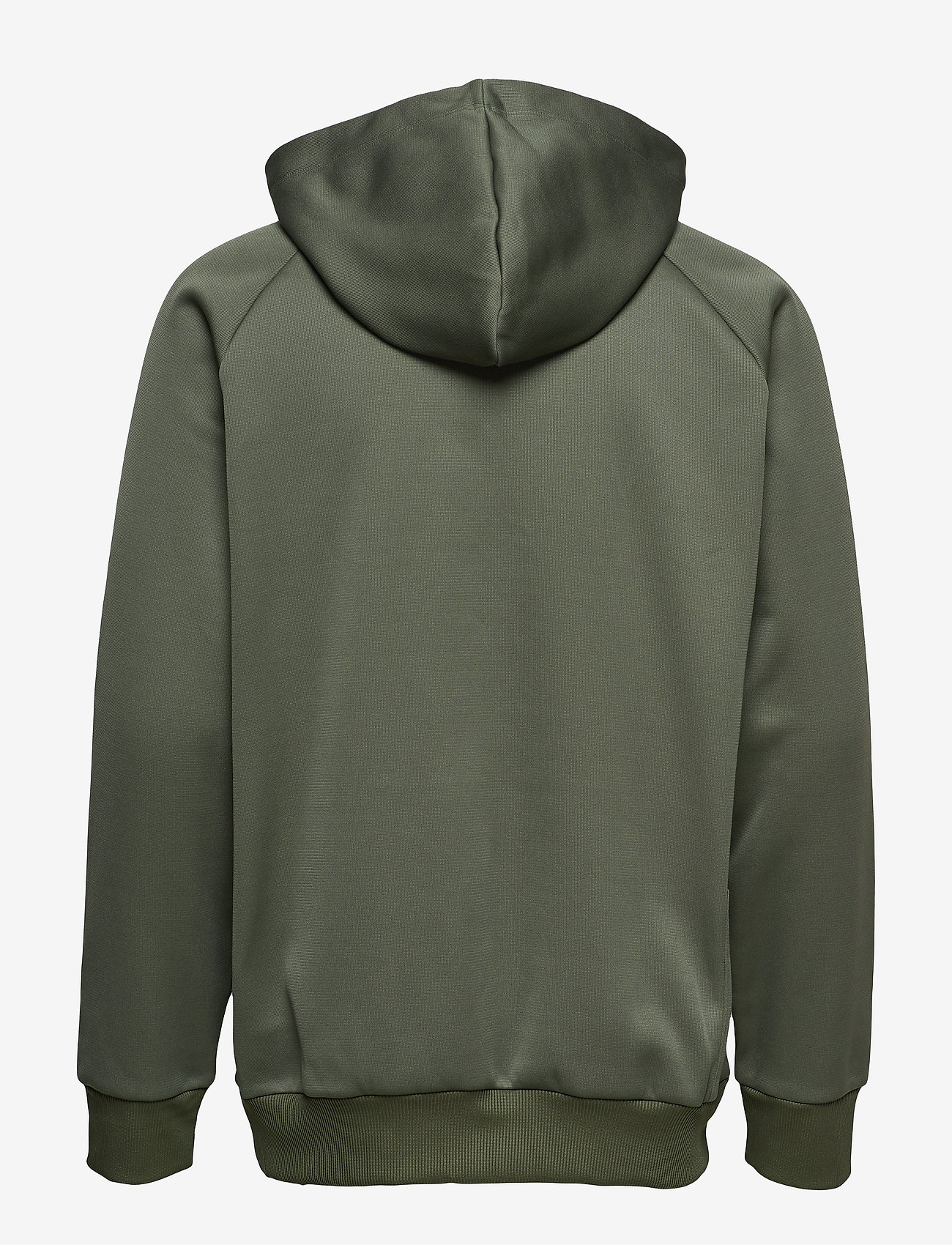 Tommy Sport Oversize Fleece Hood - Sweatshirts Beetle