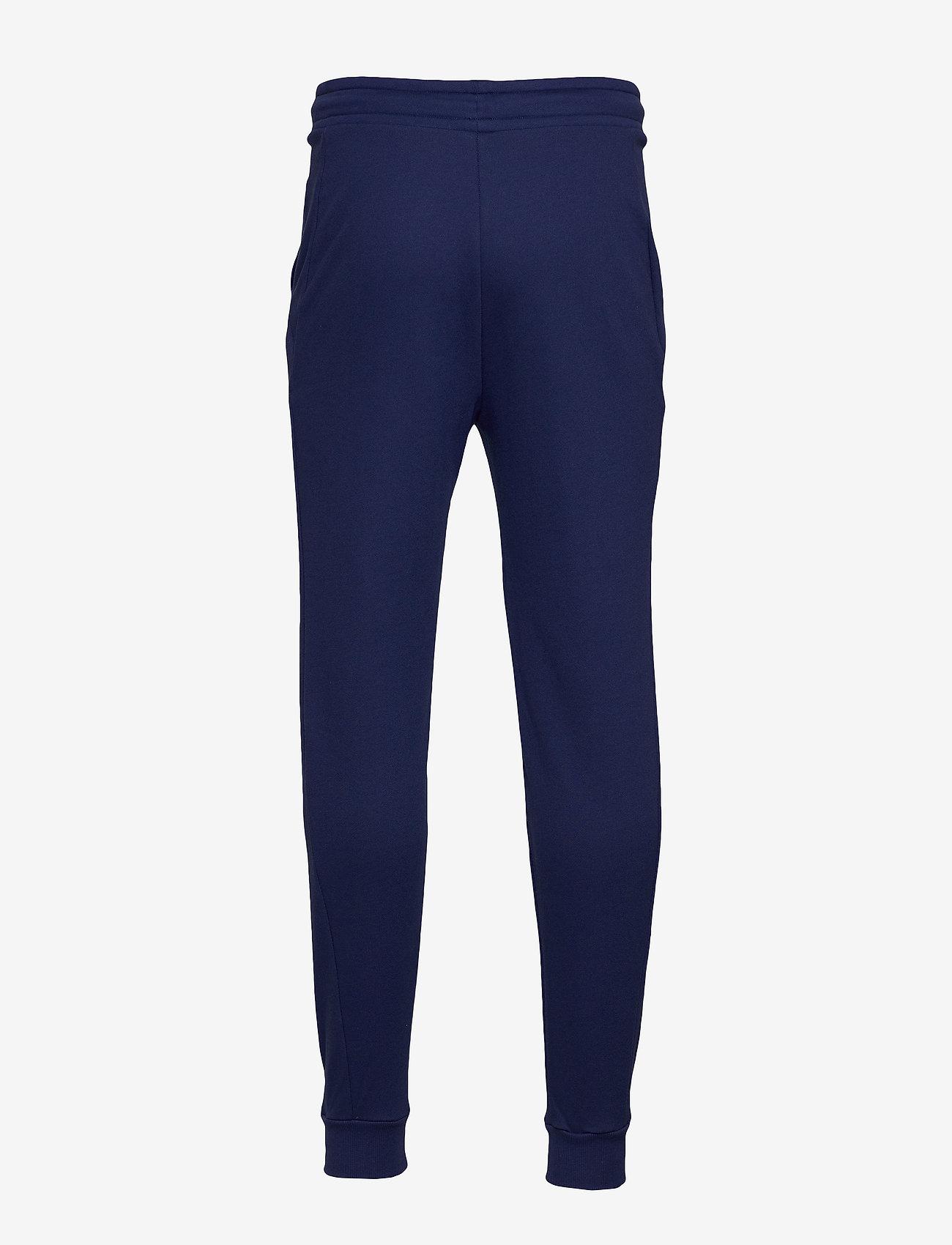 Tommy Sport - CUFF FLEECE PANT HBR - sweatpants - blue ink - 1