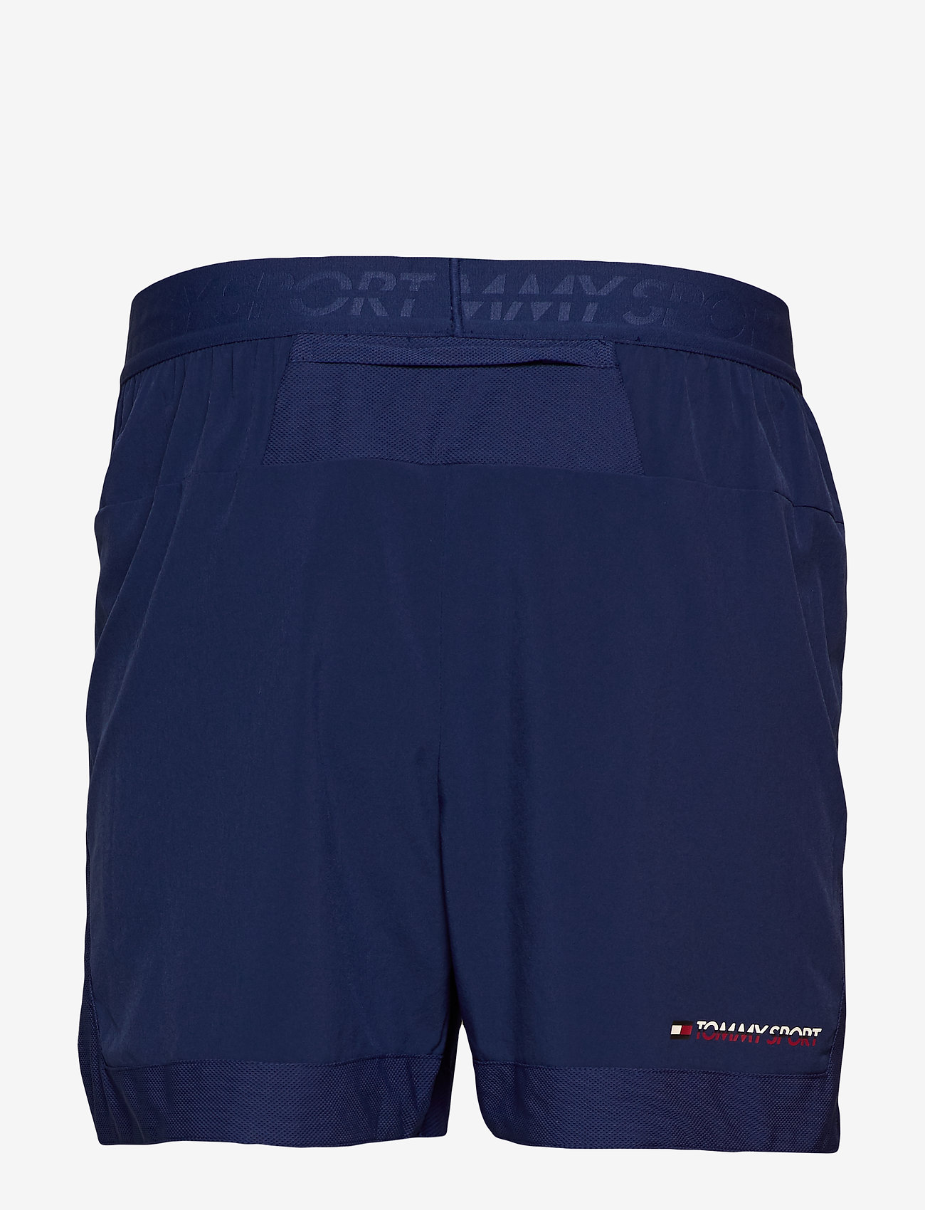 """Tommy Sport - WOVEN SHORT 5"""" - training shorts - blue ink - 1"""