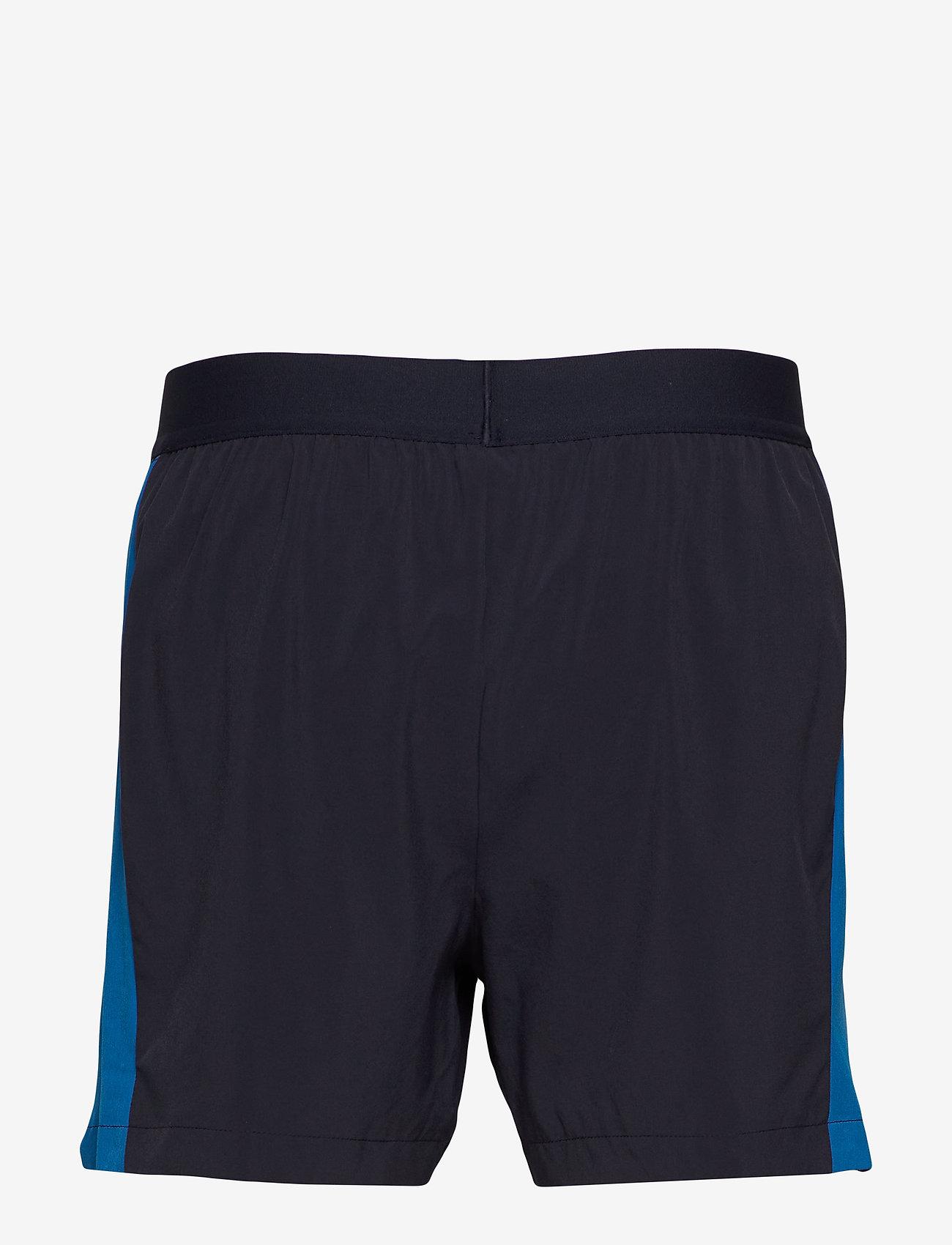Tommy Sport - 2-IN-1 WOVEN SHORT - training shorts - desert sky - 1