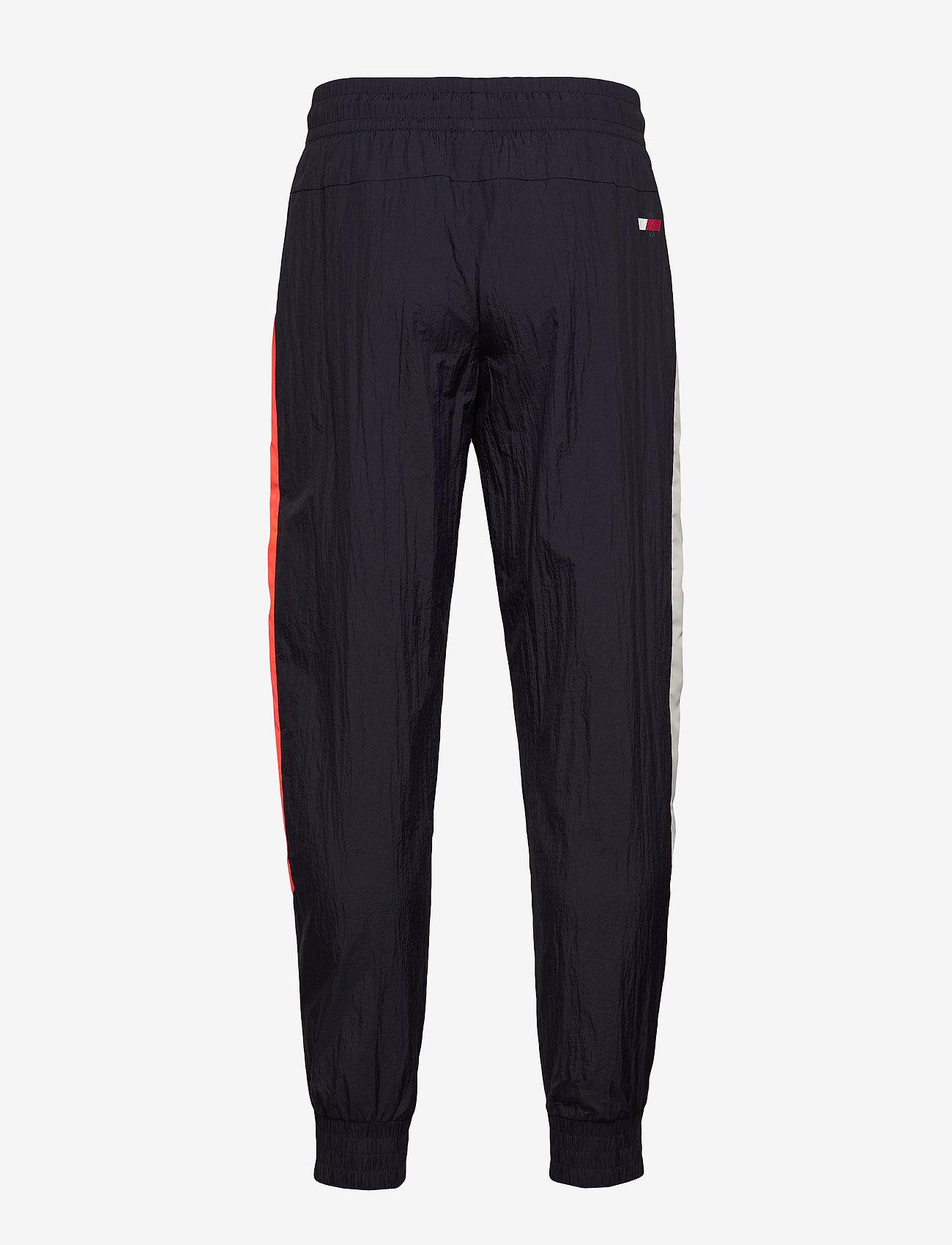 Tommy Sport - WOVEN CUFFED PANT - pants - desert sky - 1