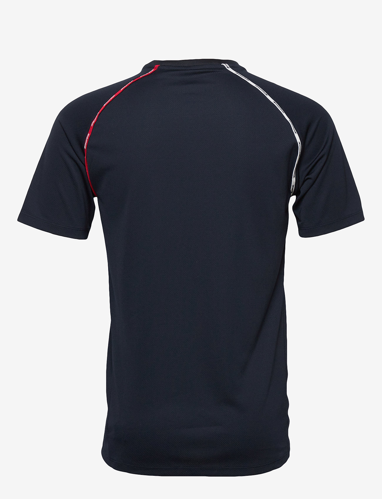 Tommy Sport - PIPING TRAINING TOP - t-shirts - desert sky - 1