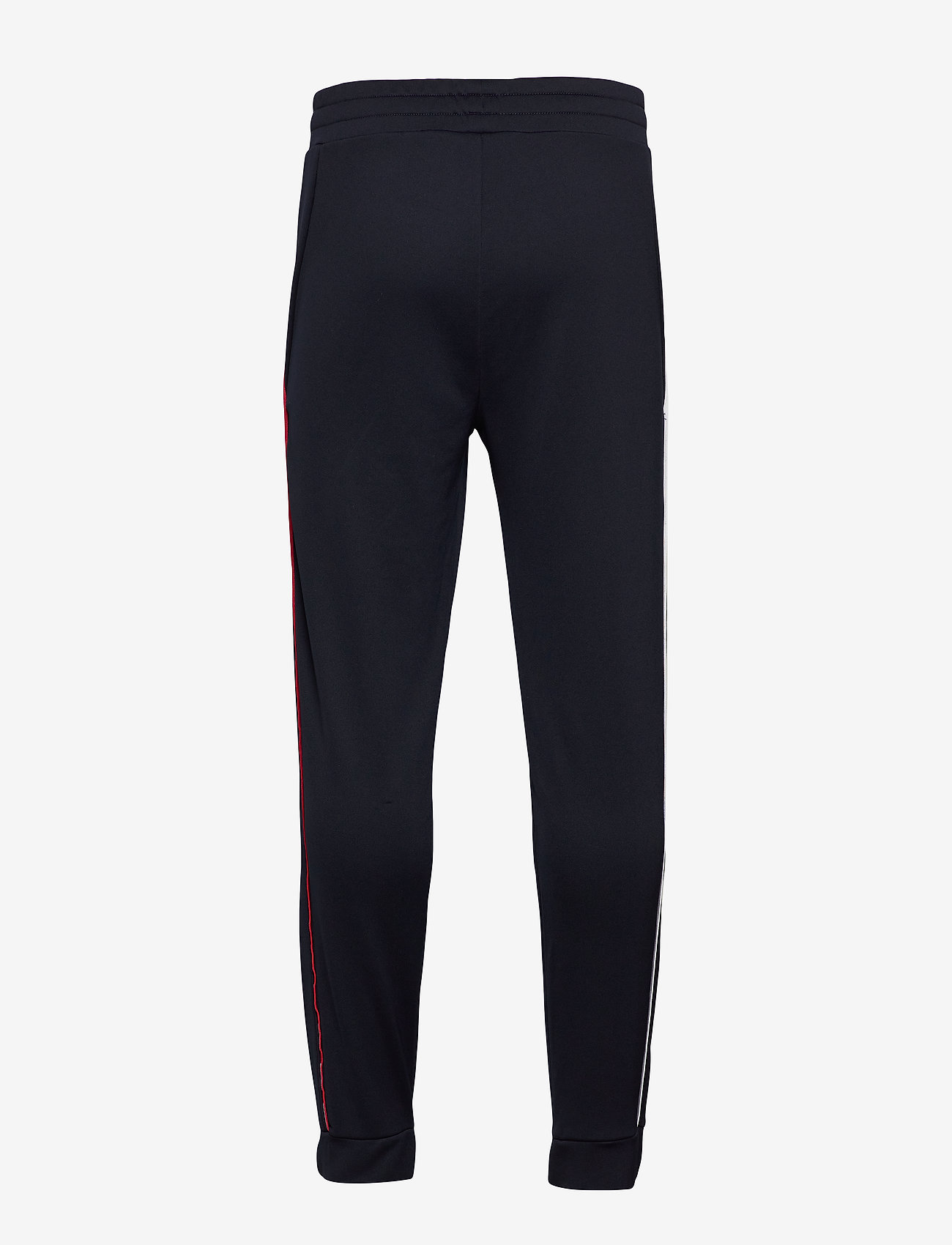 Tommy Sport - PIPING TRACKSUIT CUFFED PANT - pants - desert sky - 1