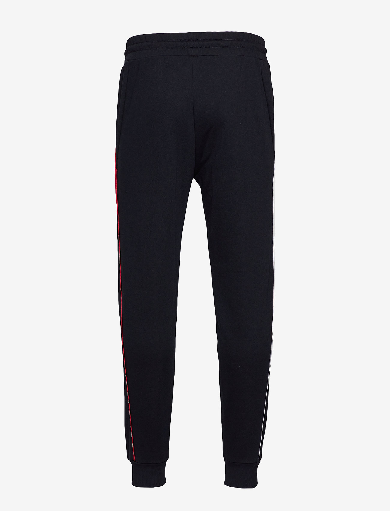 Tommy Sport - PIPING FLEECE CUFFED PANT - pants - desert sky - 1