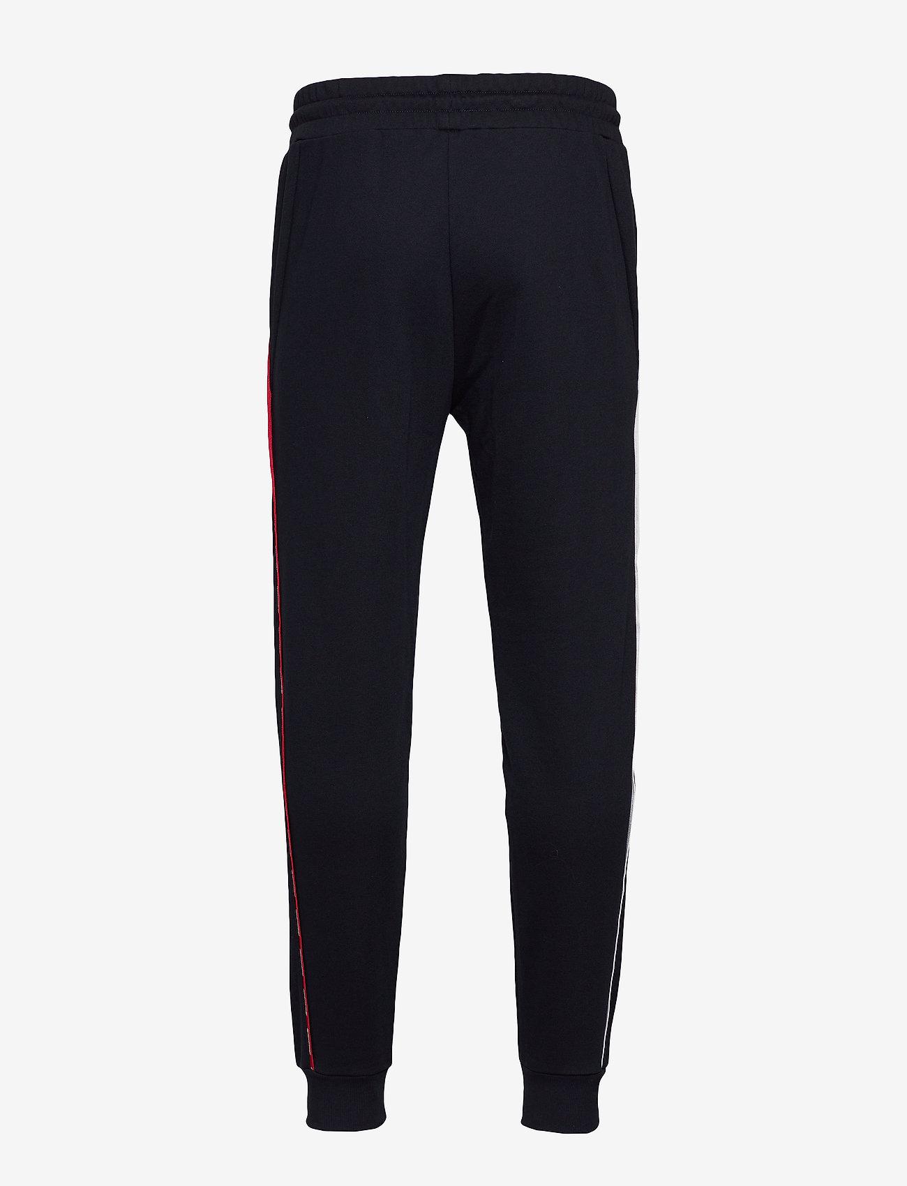 Tommy Sport - PIPING FLEECE CUFFED PANT - sweatpants - desert sky - 1