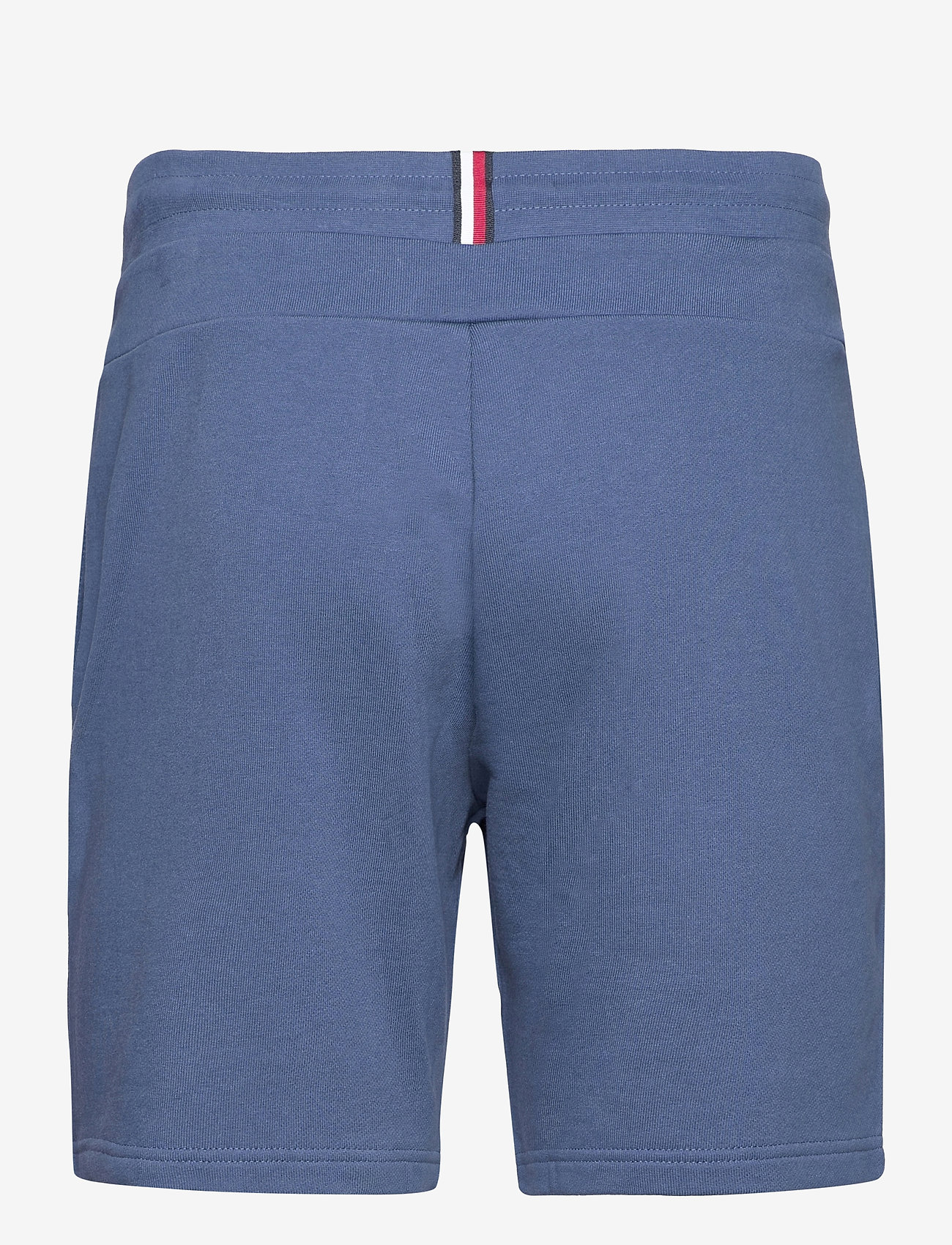 Tommy Sport - TERRY LOGO SHORT - casual shorts - indigo blue - 1