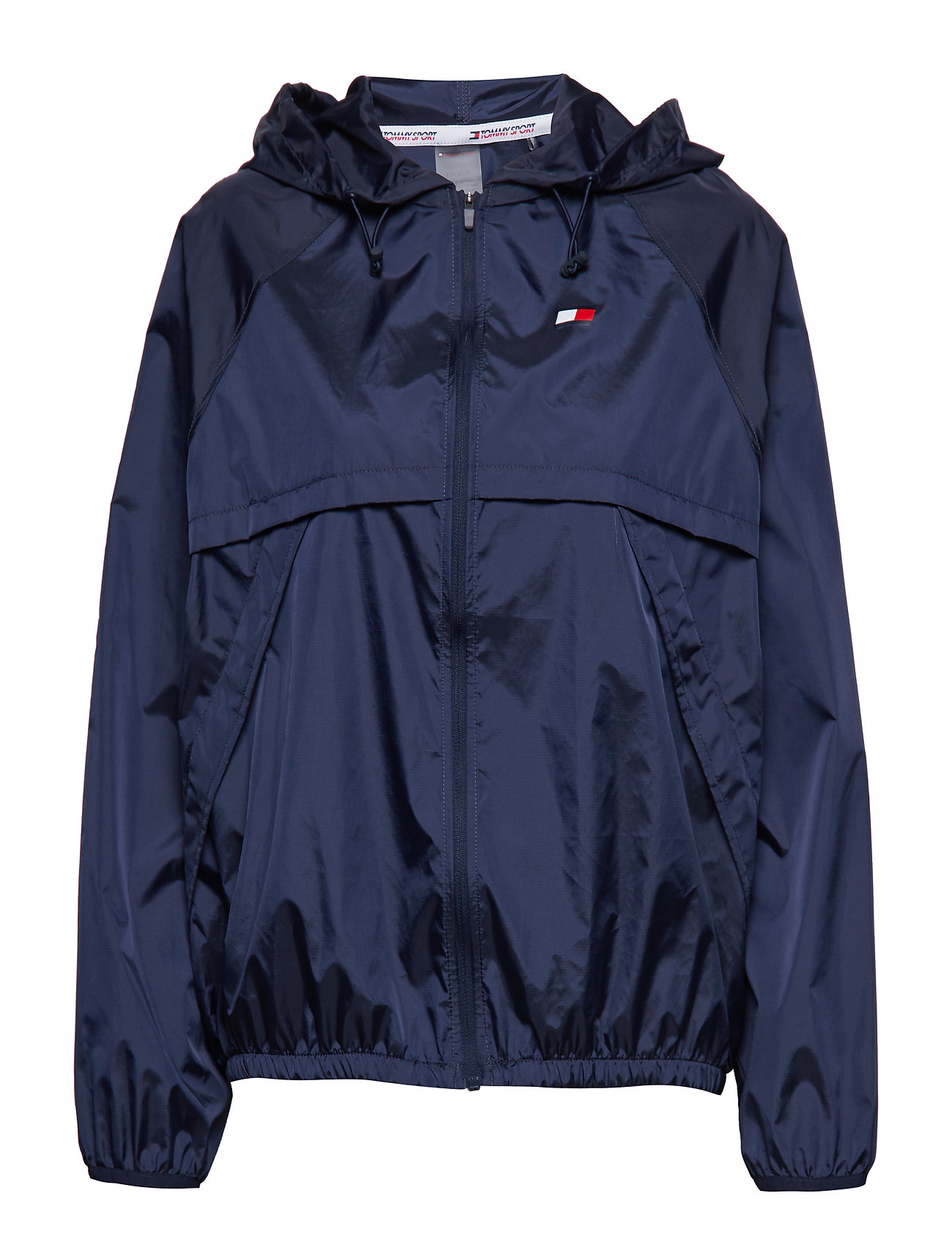 Tommy Sport Windbreaker Logo