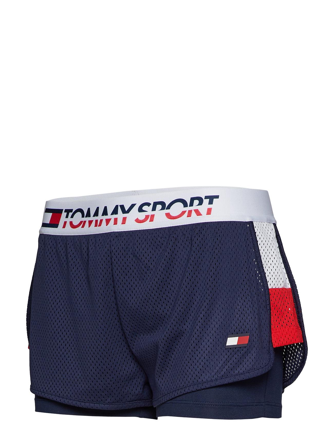 NavyTommy Sport Innesport Mesh With Short DEIH92