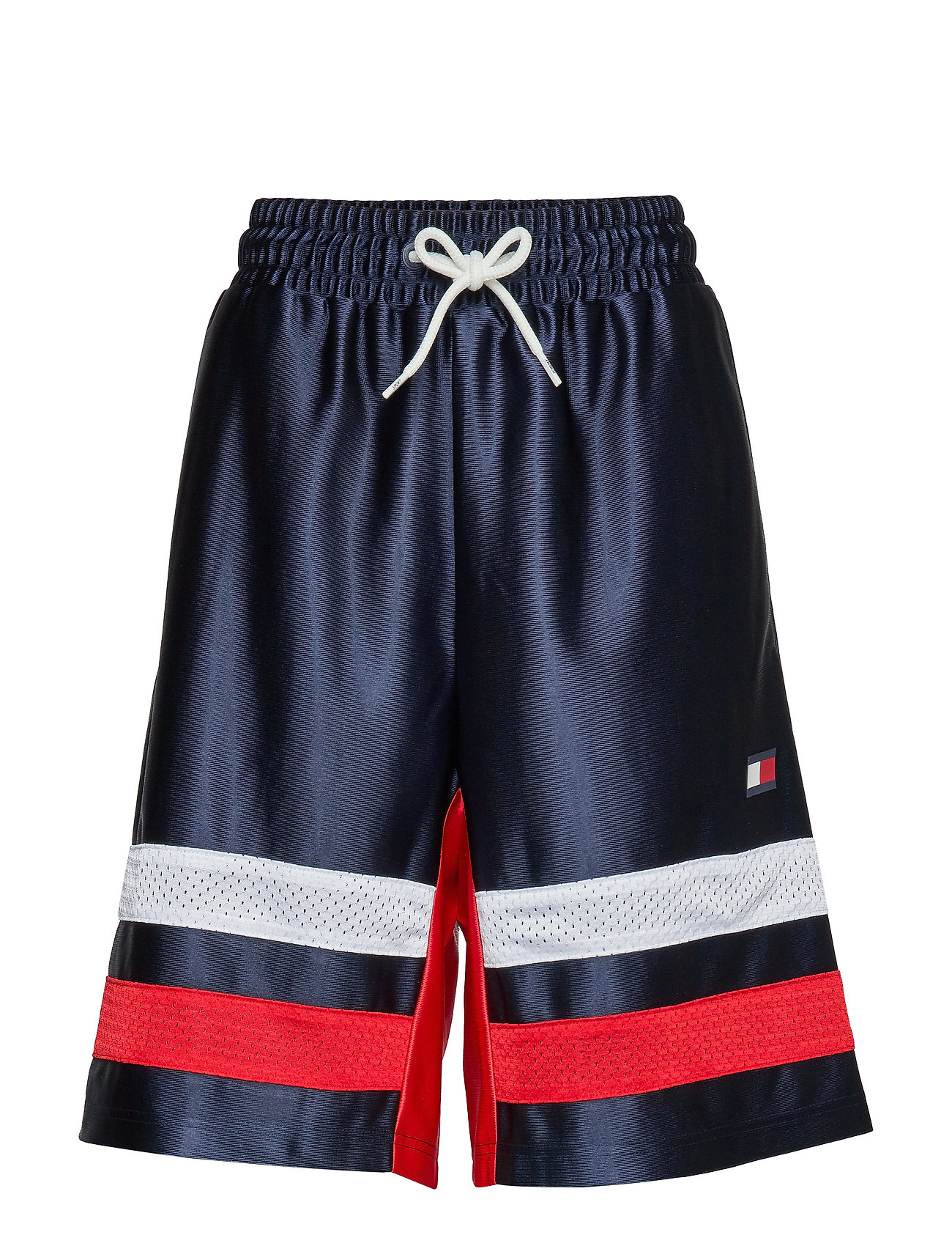 "Tommy Sport ARCHIVE SHORT 9"" - SPORT NAVY"