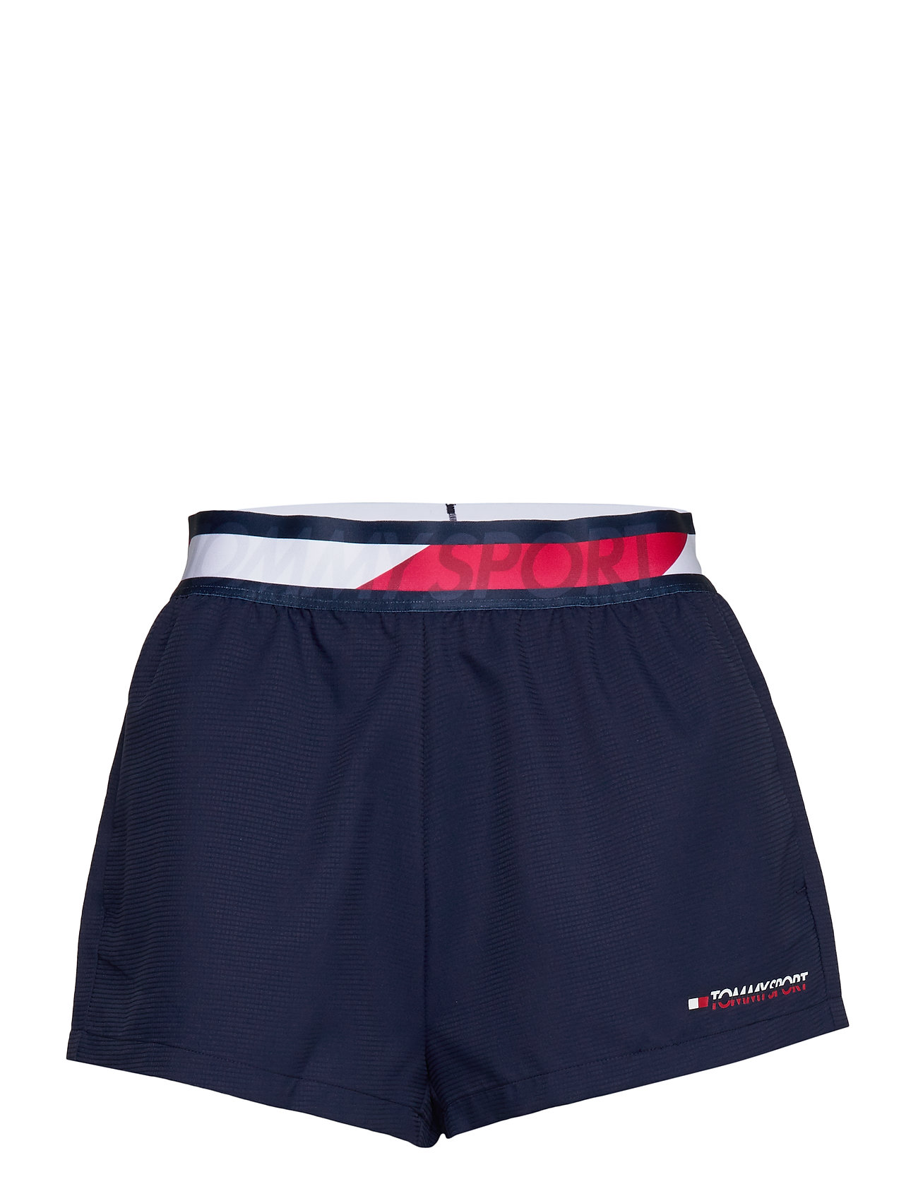 """Tommy Sport WOVEN SHORT 3"""" WITH - SPORT NAVY"""