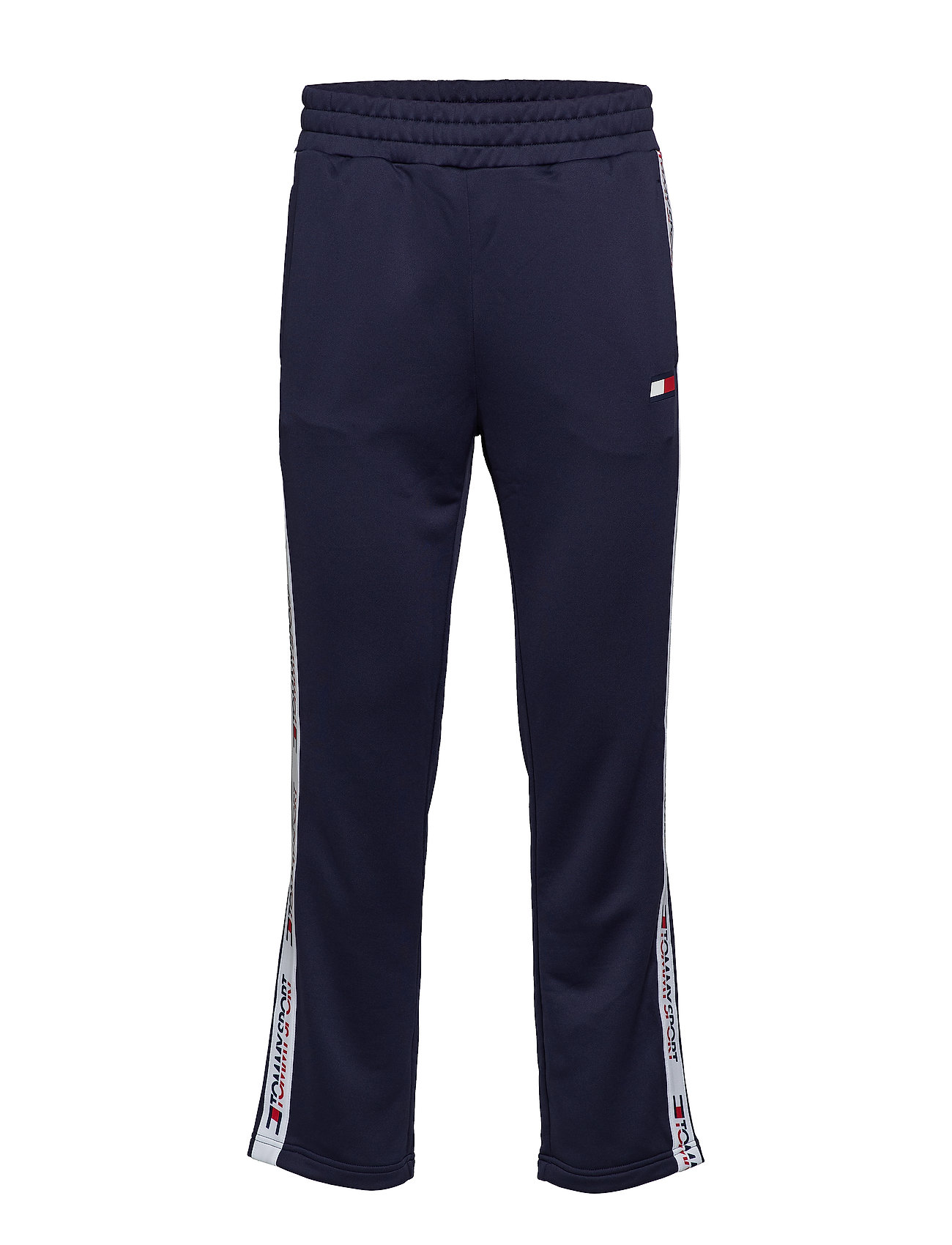 Tommy Sport Track Pant Tape Detail - SPORT NAVY
