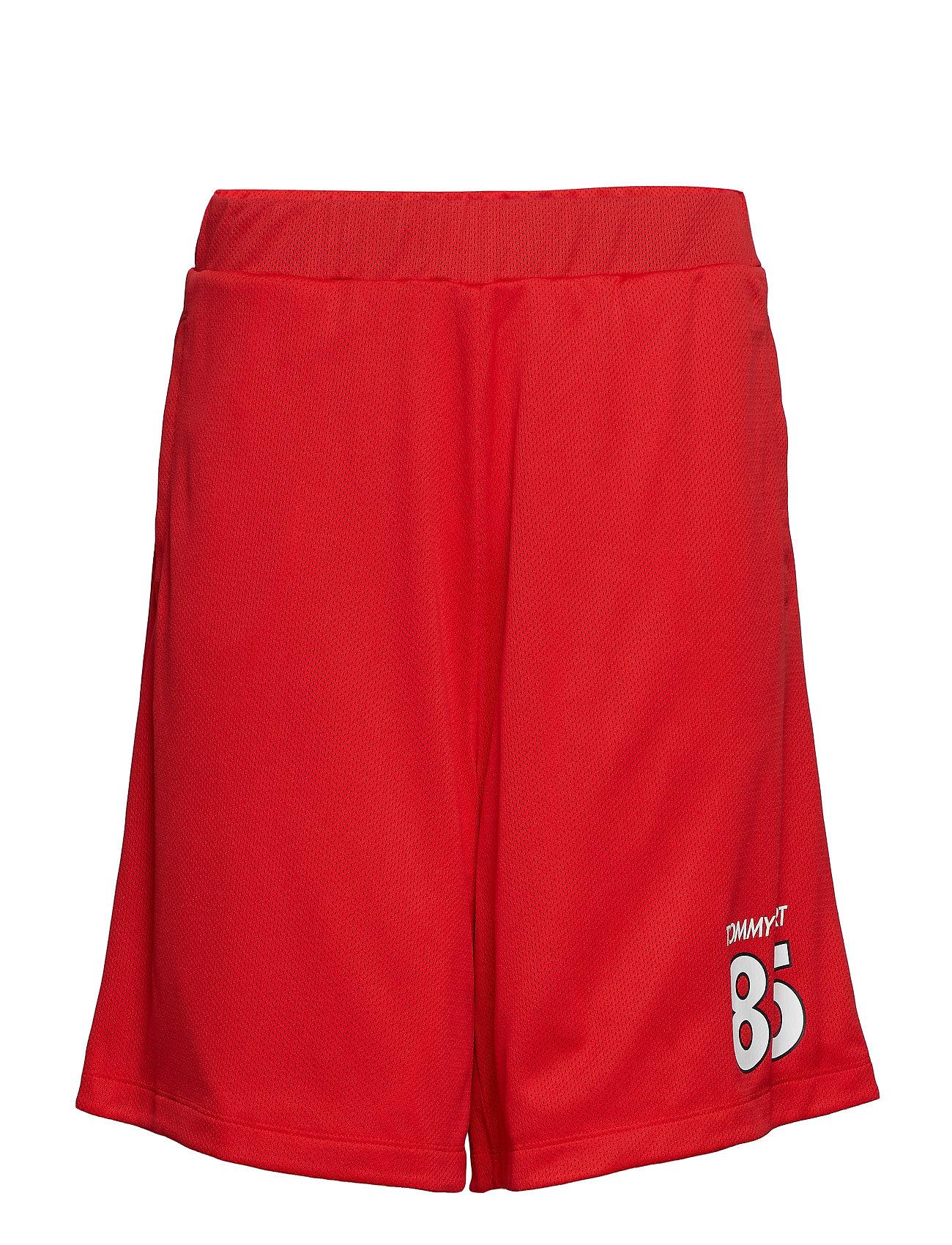 Tommy Sport Short '85' - TRUE RED