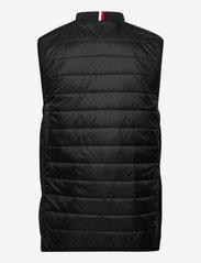 Tommy Sport - VEST - training jackets - black - 3