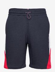 Tommy Sport - BLOCKED SEASONAL SHORT - casual shorts - desert sky - 1