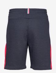 Tommy Sport - BLOCKED SEASONAL SHORT - casual shorts - desert sky - 2
