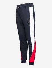 Tommy Sport - BLOCKED SEASONAL PANT - sweatpants - desert sky - 3
