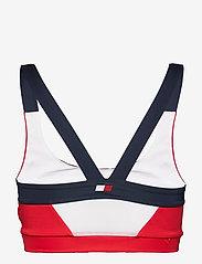 Tommy Sport - Sports Bra Low Impact - sport bras: low - true red - 1