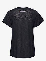 Tommy Sport - PERFORMANCE LBR TOP - t-shirts - desert sky - 1