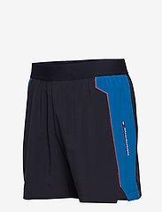 Tommy Sport - 2-IN-1 WOVEN SHORT - training shorts - desert sky - 2