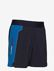 Tommy Sport - 2-IN-1 WOVEN SHORT - training shorts - desert sky - 3