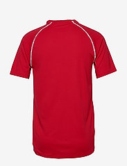 Tommy Sport - PIPING TRAINING TOP - t-shirts - primary red - 1
