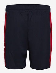 "Tommy Sport - BLOCKED ICONIC SHORT 9"" - sports shorts - desert sky - 1"