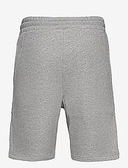 Tommy Sport - FLEECE SHORT - casual shorts - grey heather - 1