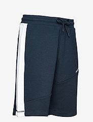 Tommy Sport - BLOCKED TERRY SHORT - casual shorts - desert sky - 3