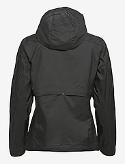 Tommy Sport - PACK PA WINDBREAKER - training jackets - black - 1