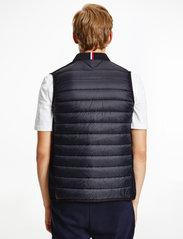 Tommy Sport - VEST - training jackets - black - 4