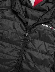Tommy Sport - VEST - training jackets - black - 5