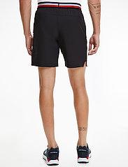 Tommy Sport - ENTRY WOVEN SHORT - training shorts - black - 3