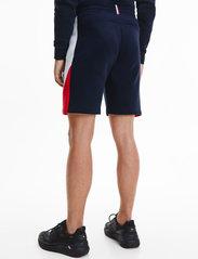 Tommy Sport - BLOCKED SEASONAL SHORT - casual shorts - desert sky - 5