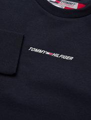 Tommy Sport - BLOCKED SEASONAL CREW - clothing - desert sky - 4