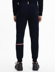 Tommy Sport - TAPE SEASONAL PANT - sweatpants - desert sky - 4