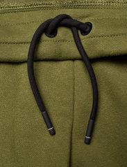 Tommy Sport - LOGO FLEECE PANT - sweatpants - putting green - 3