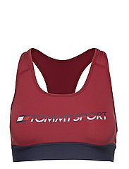 SPORTS BRA MEDIUM TR - BIKING RED