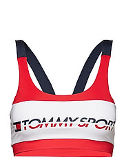 Sports Bra Low Impact - TRUE RED