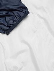 Tommy Sport - BLOCKED WINDBREAKER - sports jackets - pvh white - 4